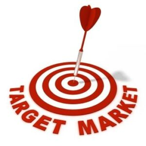 Finding Your Target Market @ Redstone Federal Credit Union